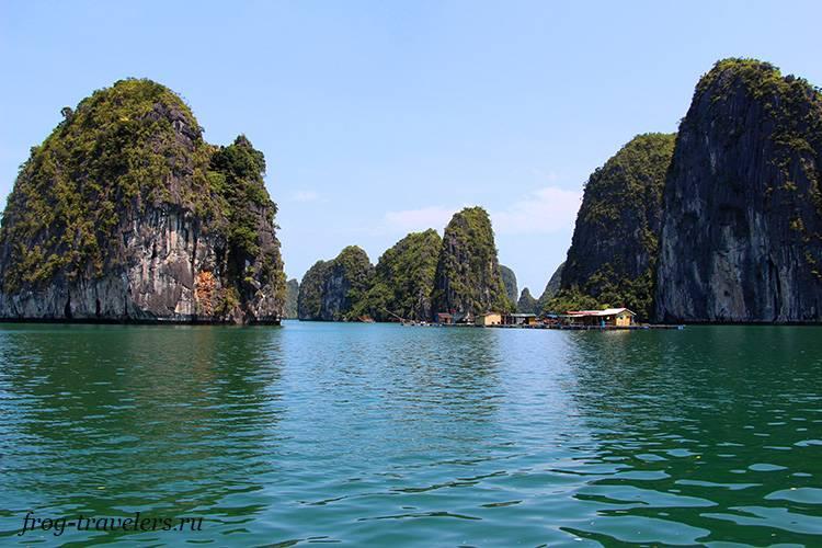 Достопримечательности Северного Вьетнама