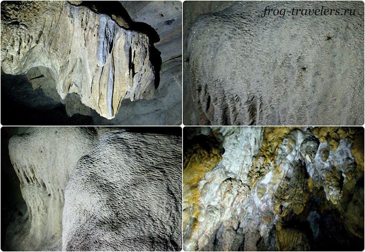 Пещеры Пхонсаван