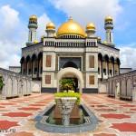 Достопримечательности Бруней