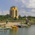 Гостиницы Жуковский Московская область Кратово