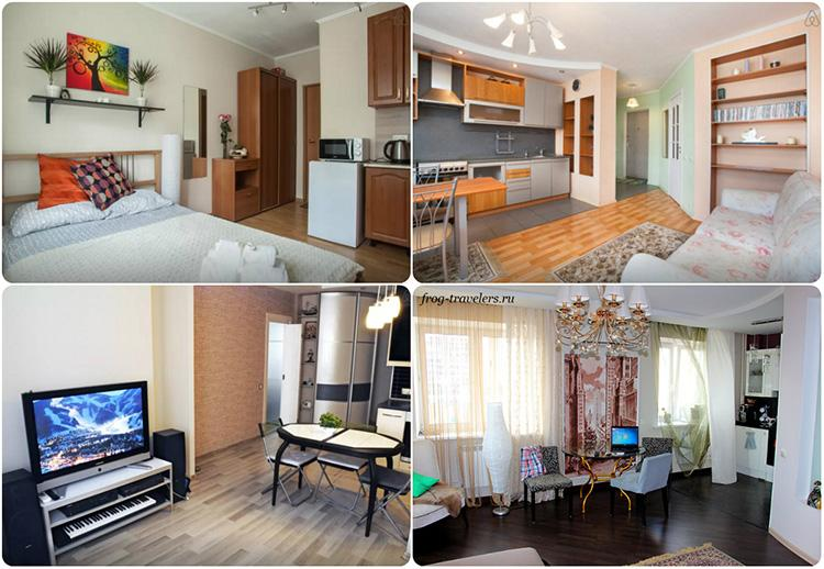 Снять квартиру на сутки в Люберцах недорого и без посредников