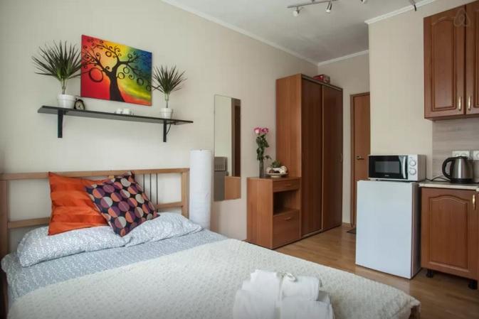 Снять квартиру посуточно в Люберцах недорого и без посредников фото