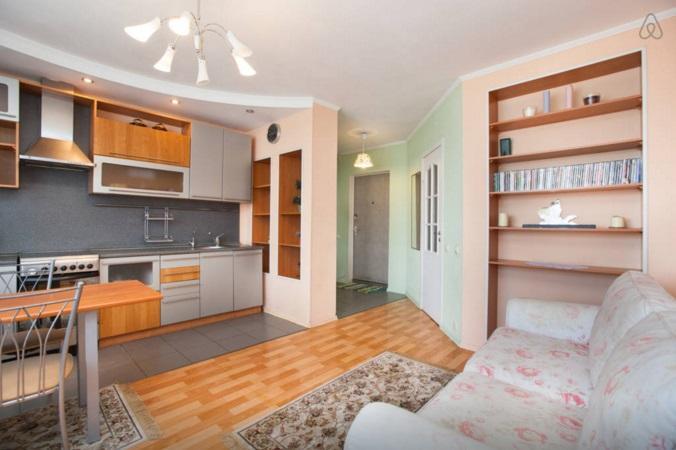 Снять квартиру посуточно Люберцыы недорого