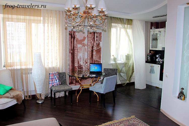 Снять квартиру на сутки в Люберцах недорого