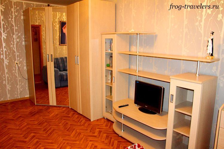 Снять квартиру в Твери на сутки недорого без посредников