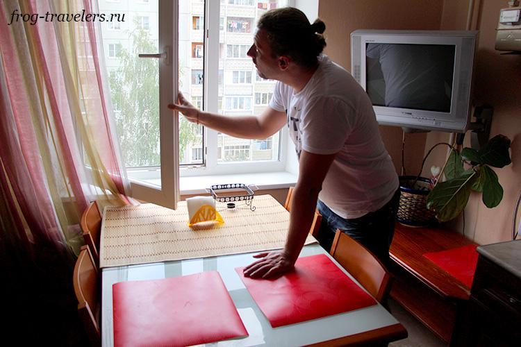 Снять квартиру в Твери дешево