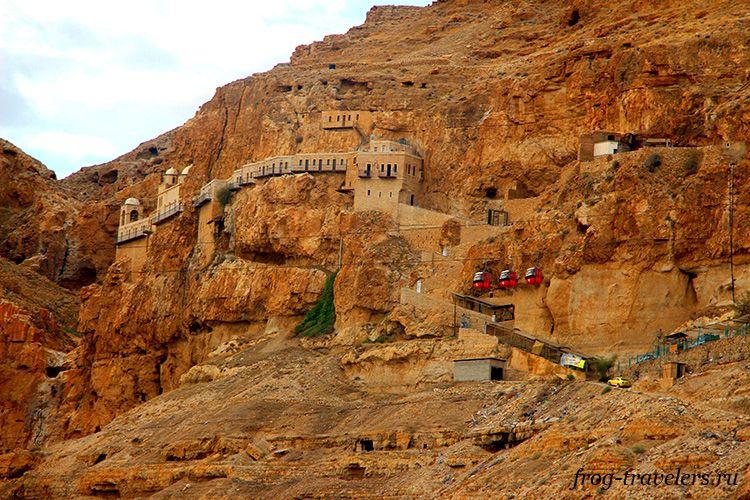 Монастырь Каранталь