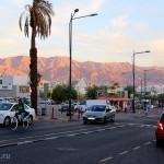 Как добраться от аэропорта Овда до Эйлата