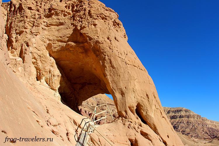 Малая арка
