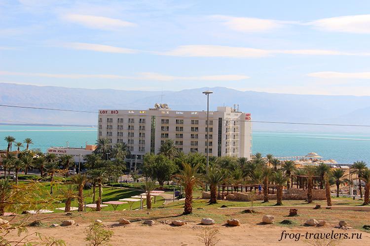 Гостиница Lot Spa Hotel 4*