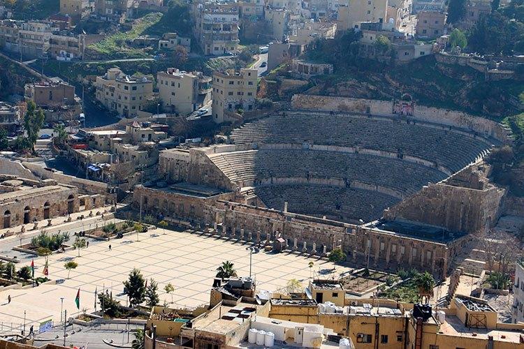 Что посмотреть в Аммане