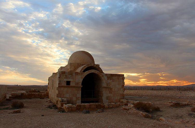 Что посмотреть в пустыне Иордании