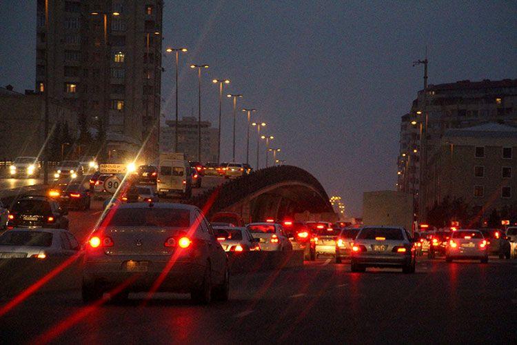 Прокат авто в Баку