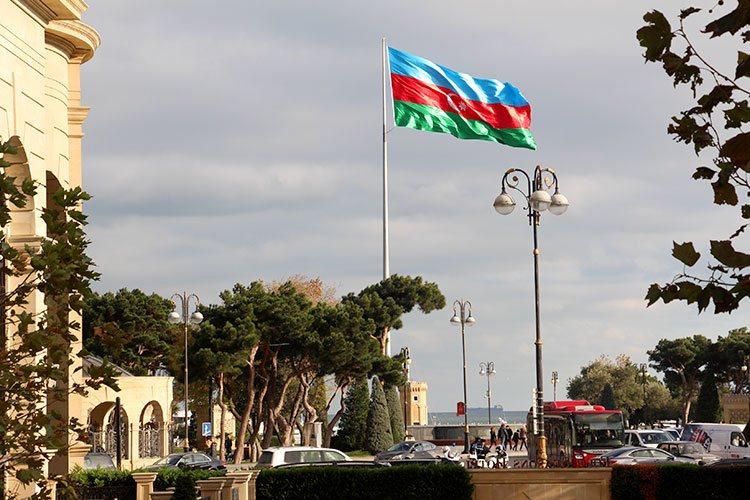 Баку: как добраться из аэропорта в центр